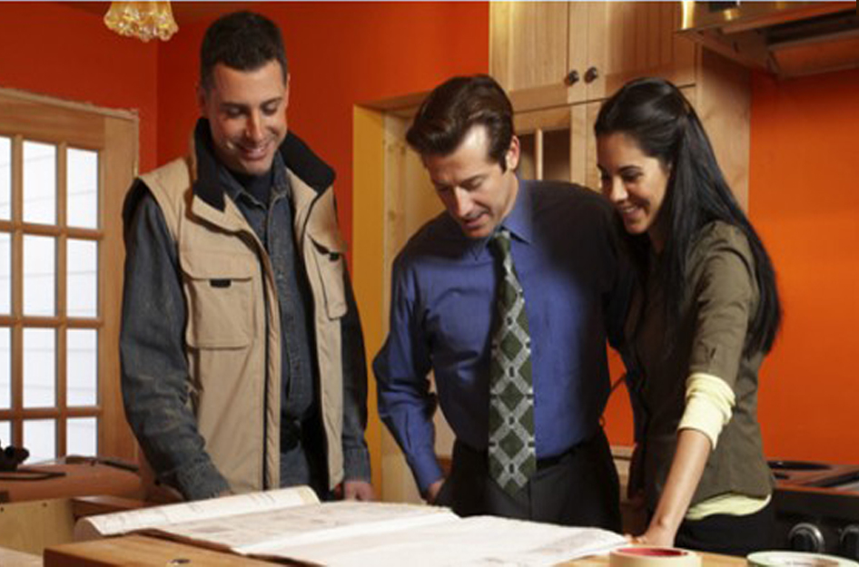 5 Important Steps to Plan a Home Remodeling Project